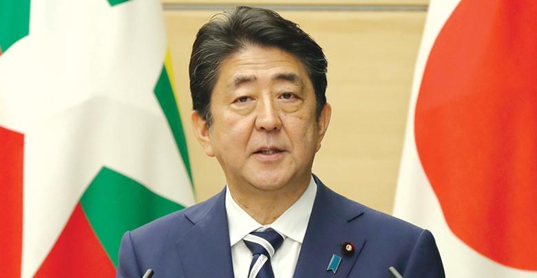 2018年 新春特別企画 安倍晋三日本国内閣総理大臣への書面インタビュー