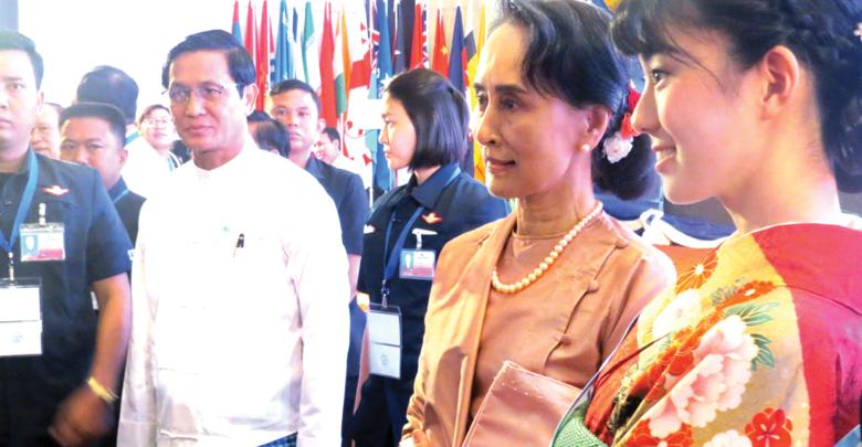 今月の視点 ミャンマーだけを追い込む愚策は止めよ。難民問題はASEAN全体で解決を