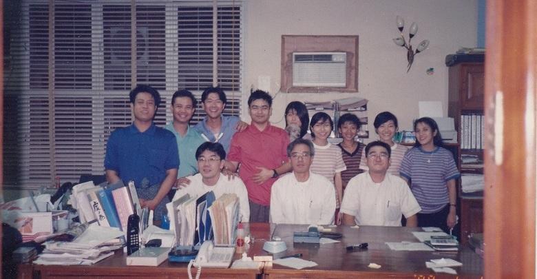 第1回 導│ミャンマーに貢献する日本人