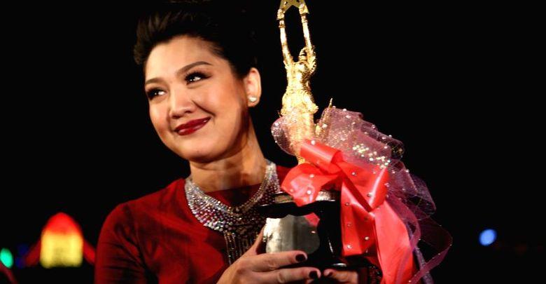 """◎特報!「Myanmar Academy Award 2017」 ミャンマー映画界は再び """"アジアのハリウッド"""" となれるのか 毎年華やかになる映画人たちの一大イベント"""