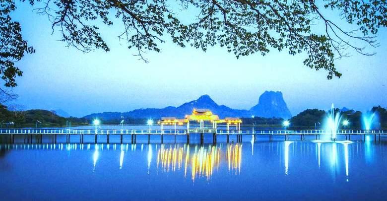◎発見│ミャンマーの観光スポット