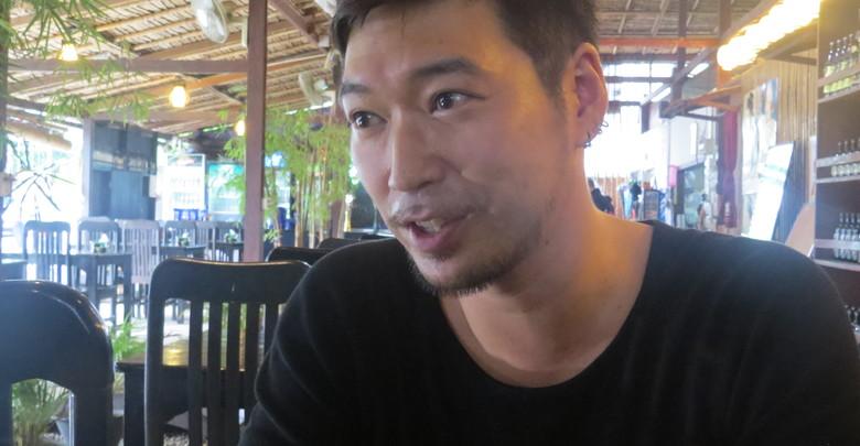 ◎導│ミャンマーに貢献する日本人