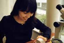 ◎導|A Leader's  「Culumtioクルムティオ株式会社」代表取締役/谷 恭子Kyoko Tani( ジュエリーデザイナー)