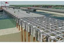 ◎JFE、東洋建設が テイラワで桟橋工事受注