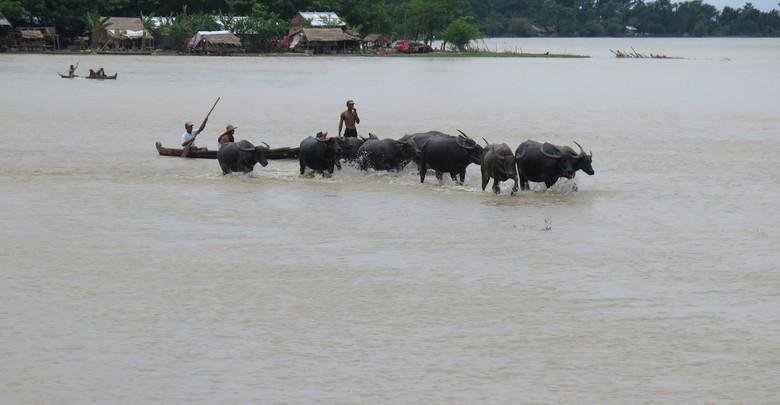 ◎発見|Discovery がんばろう!ミャンマー! Pray for Myanmar「被災地への支援活動報告」