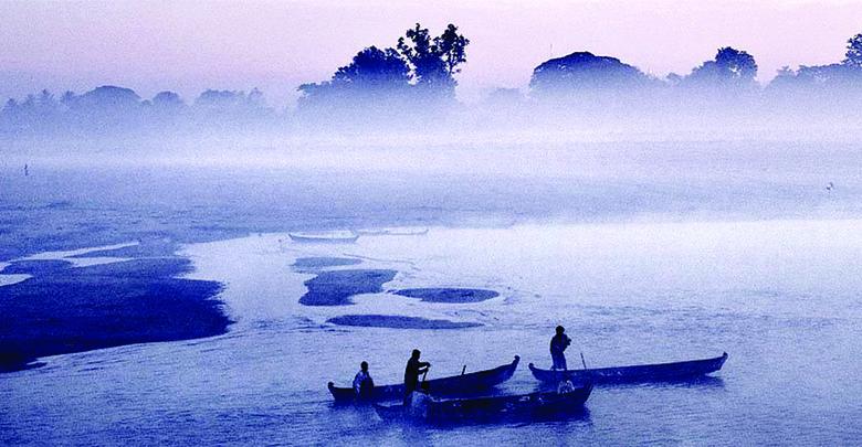 """◎今月の視点 他者をいたわるミャンマー人こそ、真の""""文明人""""ではないか"""
