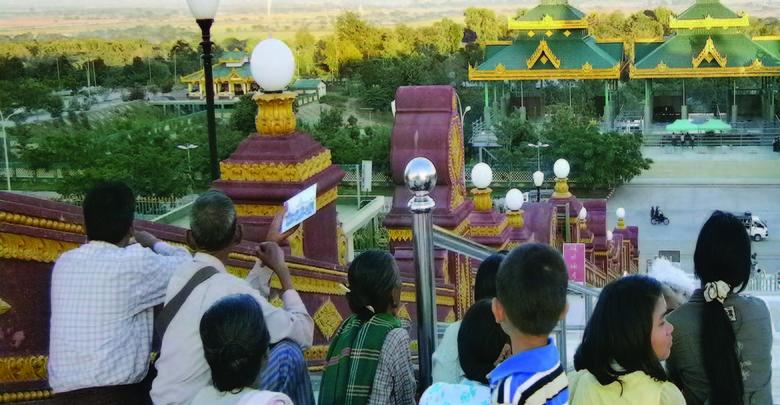 ◎発見|Discovery Nay Pyi Taw ネピドー