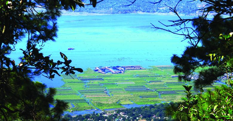 ◎発見|Discovery Inle Lake  インレー湖