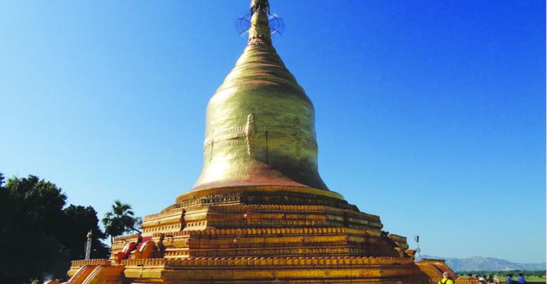 ◎Bagan 通信 第11回 バガン仏教の戦い(1)上座部仏教の復興