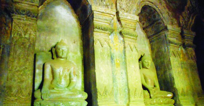 ◎Bagan 通信 第12回 ―――― バガン仏教の戦い(2)     密教の系図