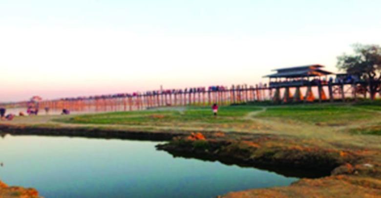 ◎発見|Discovery マンダレー 第2回 Mandalay ------Part 2