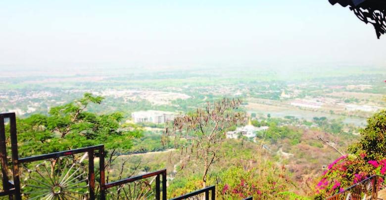 ◎発見 Discovery Discover in Myanmar Mandalay マンダレー