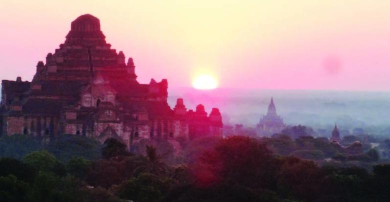 ◎発見|Discovery Bagan バガン