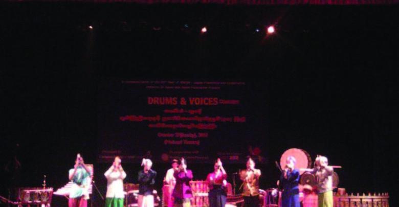 ◎友好記念コンサート開催で文化交流も活発化