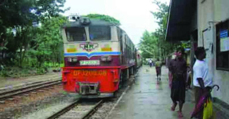 ◎第1回 テリー先生のヤンゴン滞在記 ヤンゴン環状線の旅