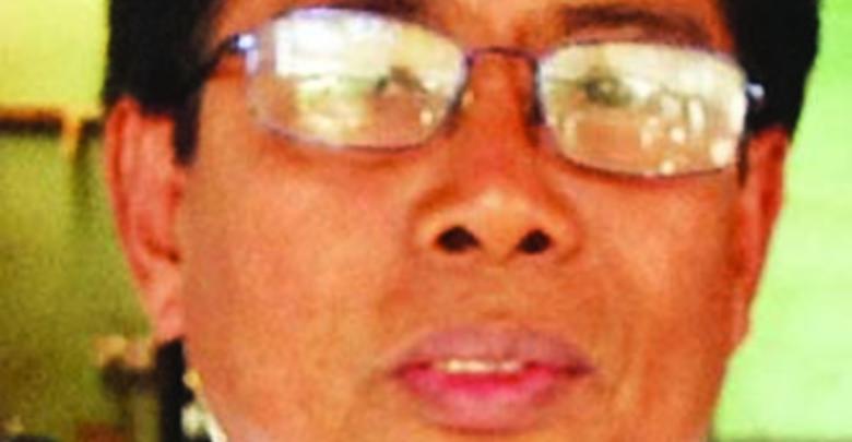 ◎ミャンマー観光ガイド協会会長にお話を聞く U Zaw Win Cho ウー・ゾウ・ウィン・チョウさん