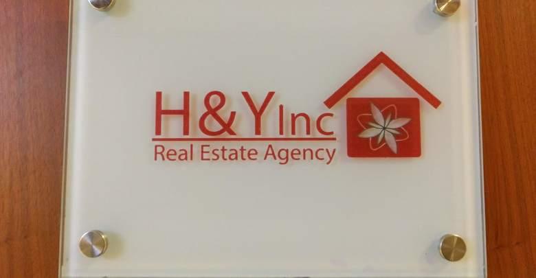 ヤンゴンの日系不動産会社「H&Y Inc」