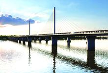 日系ゼネコンらがヤンゴンの橋建設工事受注