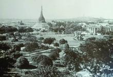 特集  一世紀以上の時をタイムスリップ   ヤンゴンの激動の歴史を語る「ビルマ写真の旅」 英国との確執を経て民主国家となった町への想い