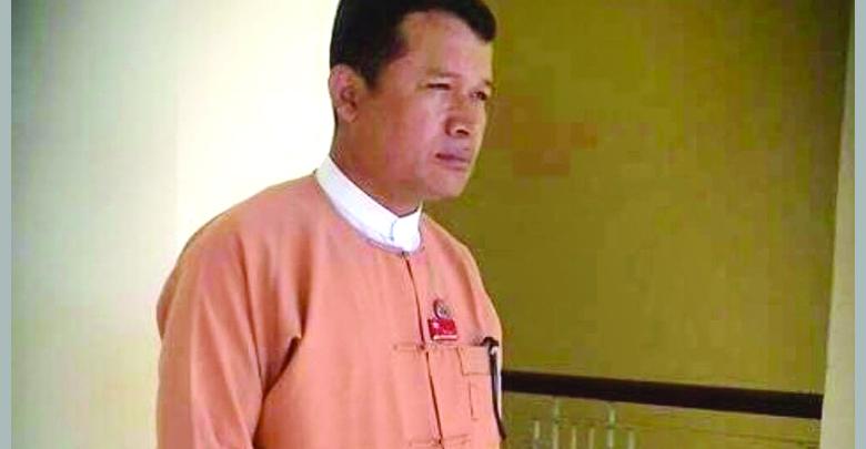 タニンダリーニュース Yangon Press Dawei 支局