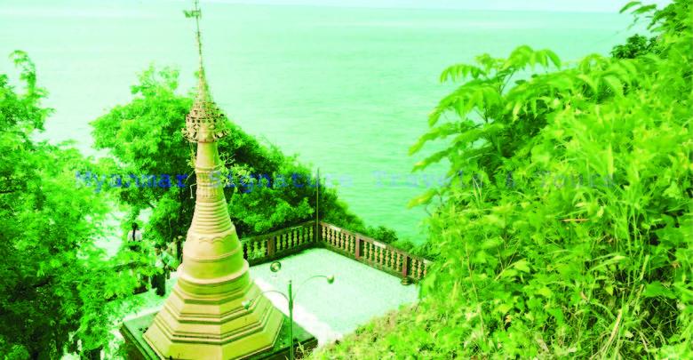 発見│ミャンマーの観光スポット 「SEZ」だけではないダウエーの観光的魅力は盛沢山 「四国巡礼」を想起させる9つの有名パゴダ巡りも圧巻 Dawei   ダウエー
