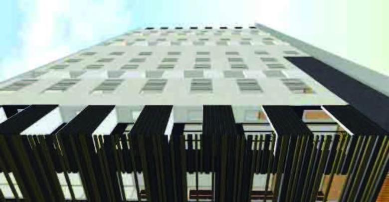ダウエーに外国人Sアパート第1号スタート 管区政府の全面支援で今後100棟の建設計画