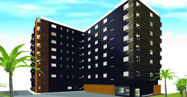 緊急特集 ついに動き出した日系企業によるダウエーのマンション建設 完全日本式スタイルで官民一体事業として年内にスタートへ