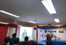 SUPER HOTELがホテル業界初の取り組み!スーパーホテルがミャンマーで教育から送り出しまで行う教育機関を設立