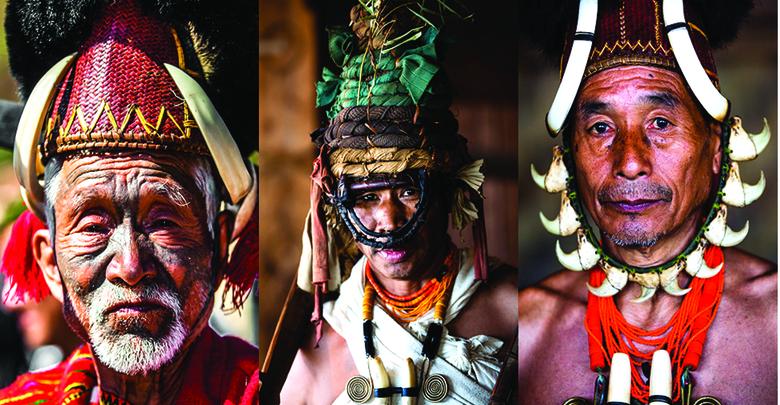 新連載 第1回「ミャンマーの民族」
